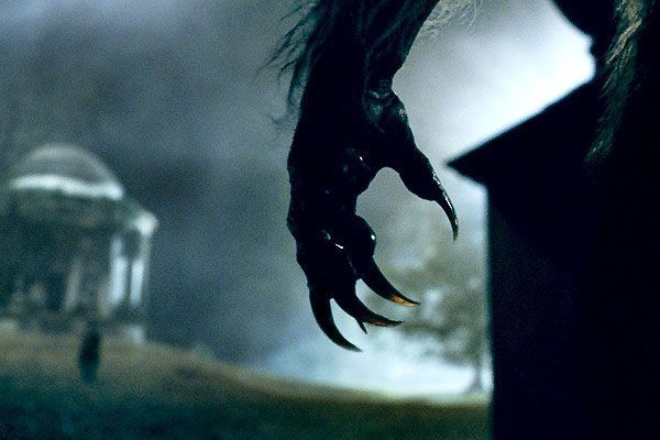 wolfman(2010)