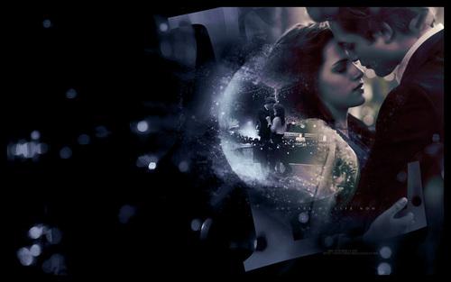 ~~ Edward & Bella ~~ hình nền