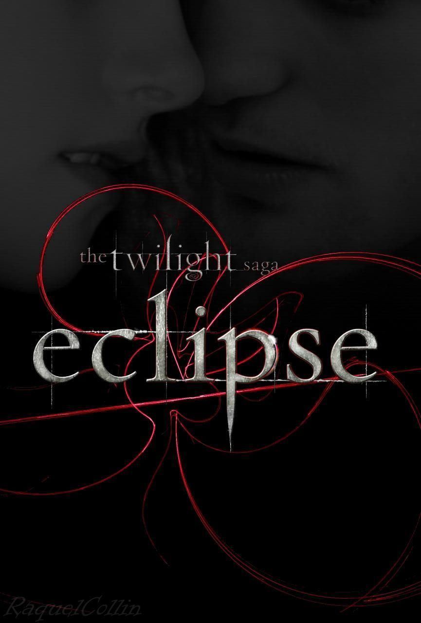 *Fanmade* Eclipse poster