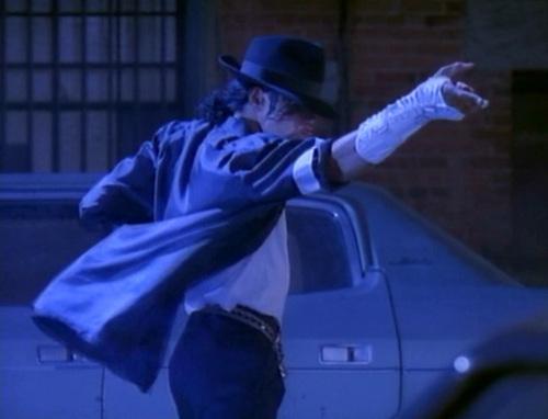 !Michael!