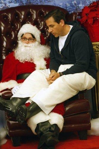 'Secret Santa' picha