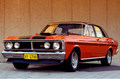 1971 ford falcon GTHO - muscle-cars photo
