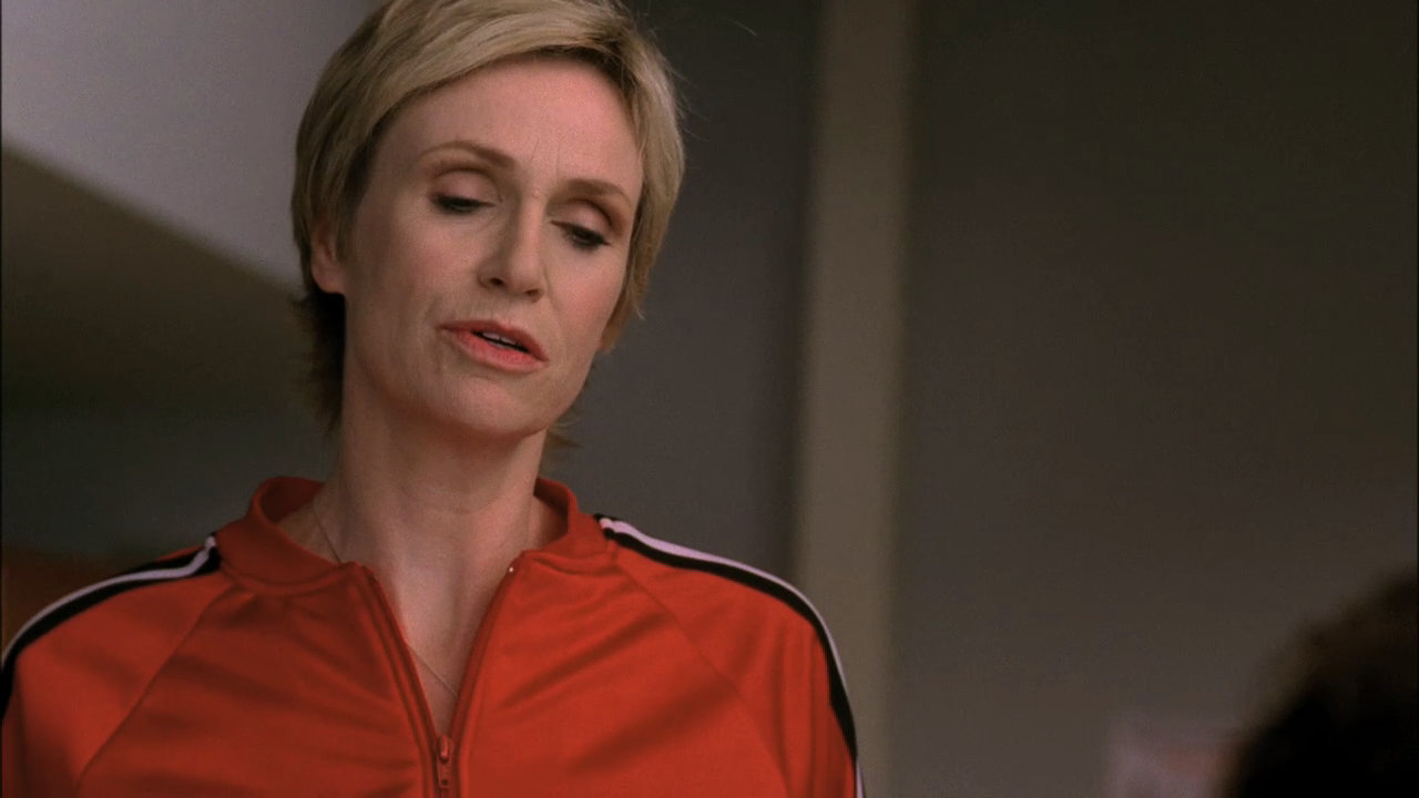 Glee Lesbian Clip