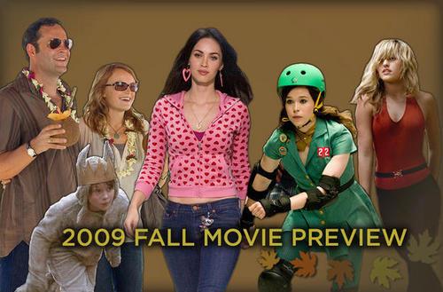 2009 চলচ্চিত্র