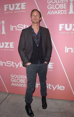 2nd Annual Golden Globes Party Saluting Young Hollywood