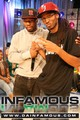 50 Cent Live at BET's 106 and Park - 50-cent photo