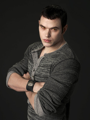 A new promo picture with Emmett