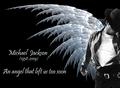 Angel - michael-jackson photo
