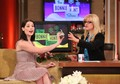 Ashley Greene on The Bonnie Hunt show - twilight-series photo