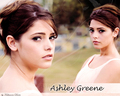 Ashley Greene - twilight-crepusculo wallpaper