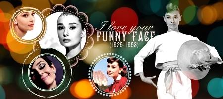 Audrey Hepburn - Funny Face