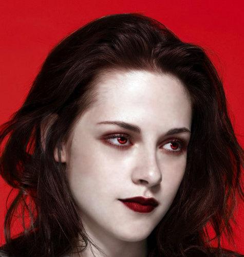 Bella vampire