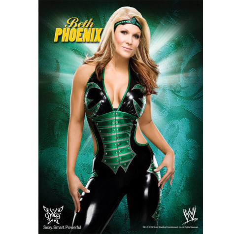beth phoenix wwe - photo #36