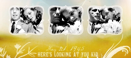 Bogart&Bacall