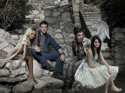 Buffy/Dean and James/Kamie