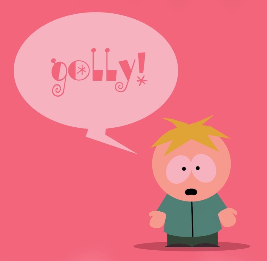 Butters south park fan art 9313837 fanpop - South park wallpaper butters ...