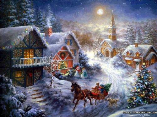 Natale Eve