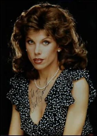christine baranski young photos