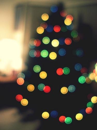 বড়দিন Lights
