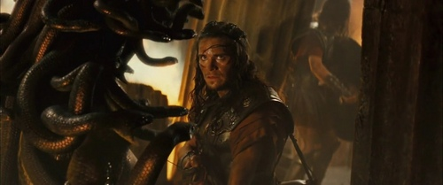Clash of the Titans (2010) - Trailer pics