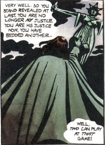 Vertigo Comics | V for Vendetta
