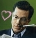 Colbert Love - the-colbert-report icon