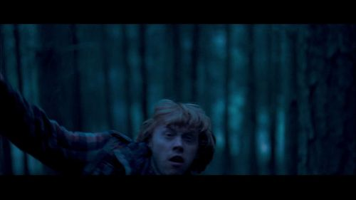 Deathly Hallows Teaser