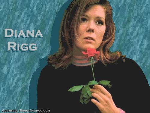Diana Rigg (1)