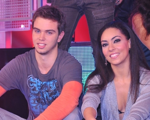 Diana e Filipe