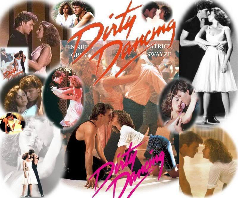 14 1987 Dirty Dancing Soundtrack Hit 1 For The First Of 18 Weeks