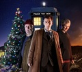 Doctor Who The End of Time Christmas 2009