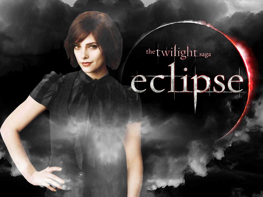 Eclipse - Alice - eclipse-movie wallpaper