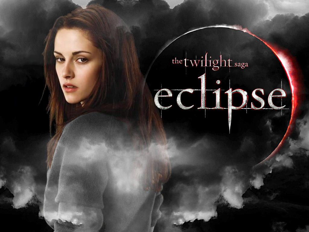 Eclipse - Bella - eclipse-movie wallpaper