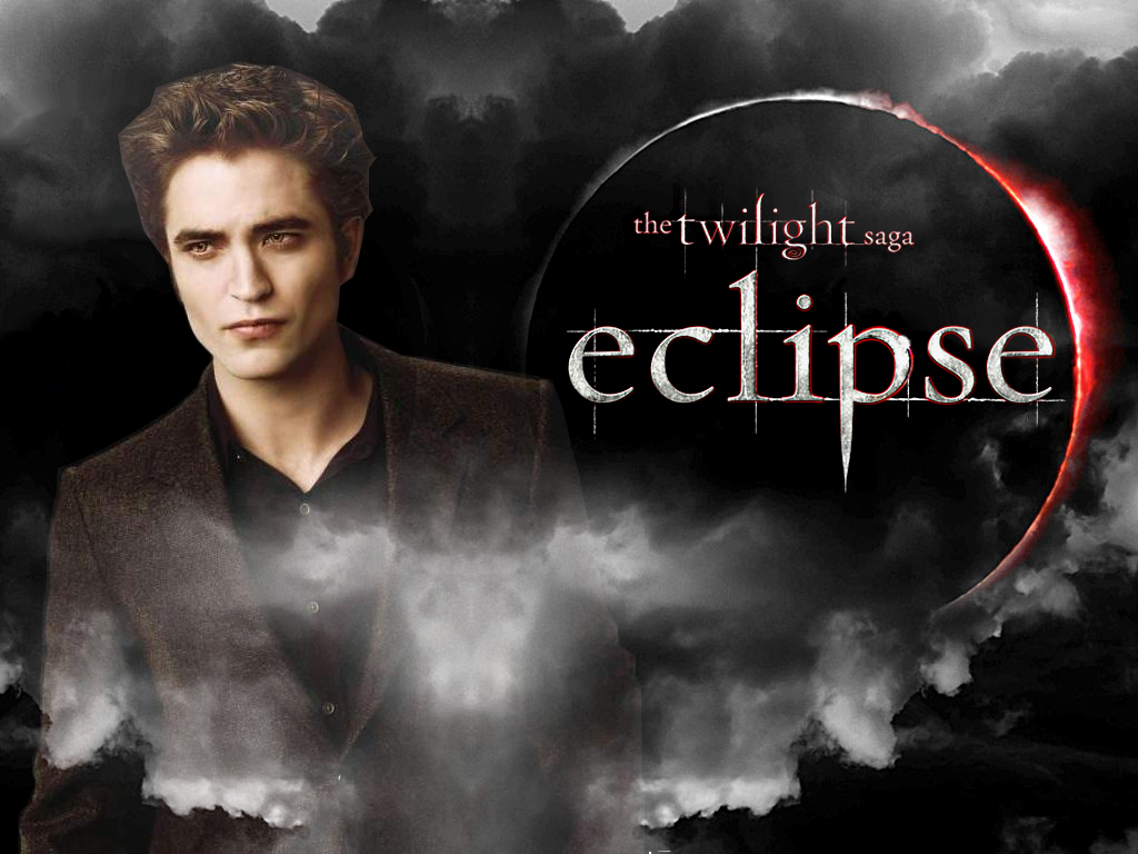 Eclipse - Edward - eclipse-movie wallpaper