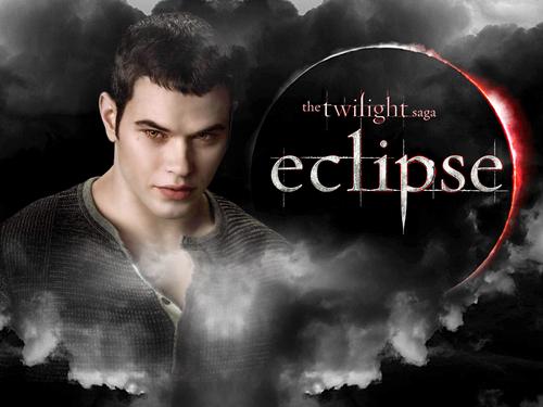Eclipse - Emmett