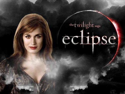Eclipse - Esme
