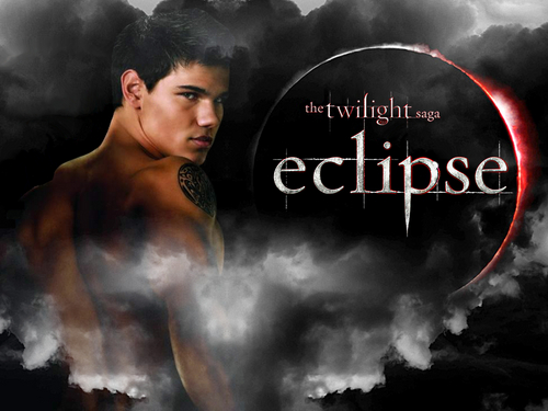 Eclipse Movie wallpaper titled Eclipse - Jacob