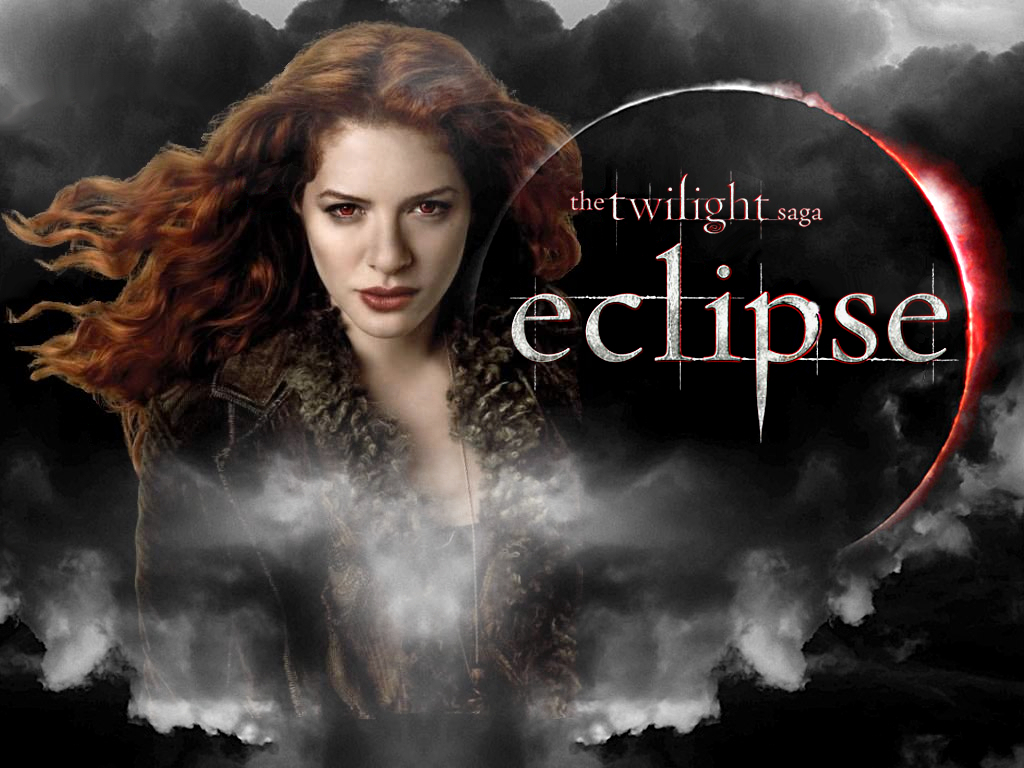 Eclipse - Victoria - eclipse-movie wallpaper