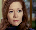Emma Peel - diana-rigg photo