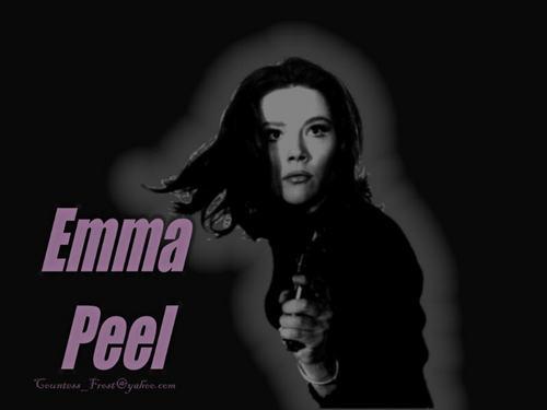 Emma Peel (1)