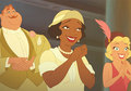 Eudora, voiced by Oprah, &quot;Princess &amp; the Frog&quot;