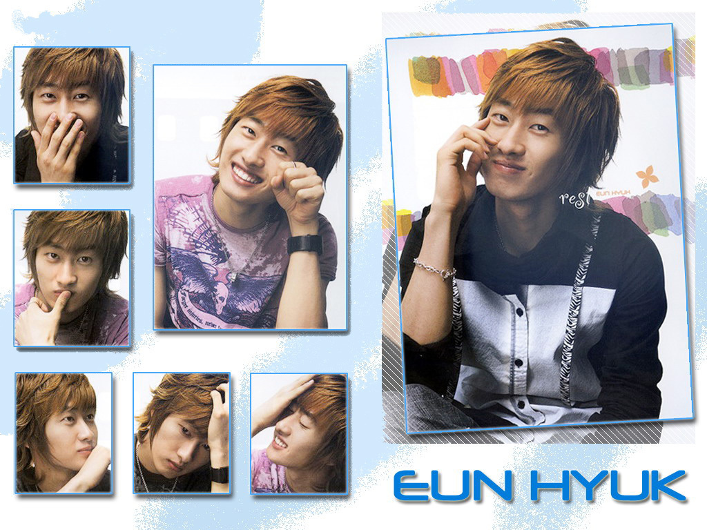 Eunhyuk  Super Junior Wallpaper 9327655  Fanpop
