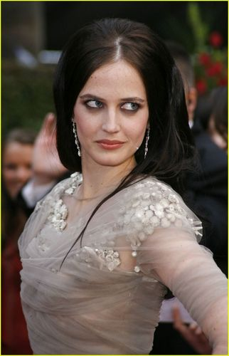 Eva @ 2007 Oscars - eva-green Photo