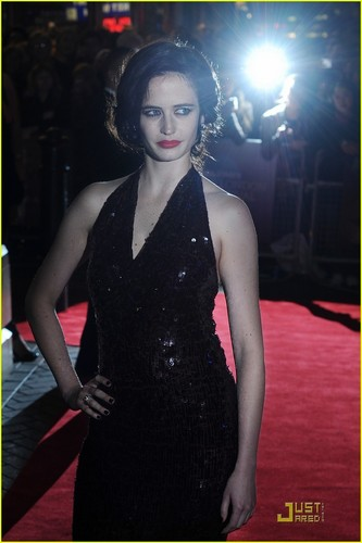 Eva - eva-green Photo