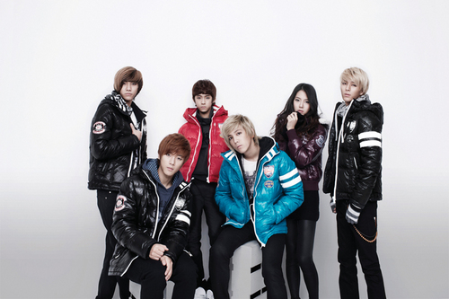 F.T. Island images F.T Island Litmus Winter 2009 HD wallpaper and background photos