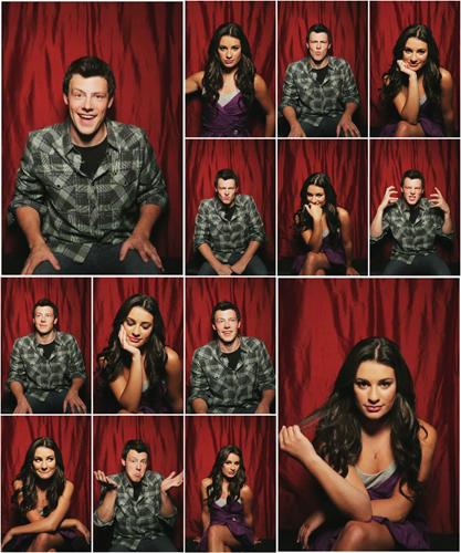 Finn&Rachel <3