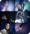 For a true MJ fan,Sylvie!! - michael-jackson photo