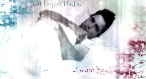 Forget Bella