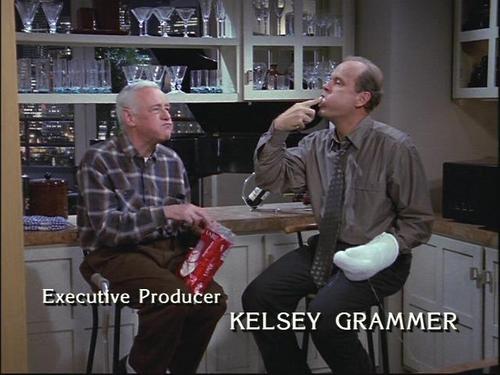 Frasier & Martin
