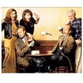 Frasier cast - frasier photo